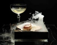Chefs Celebrate Scottish Seafood at  Edinburgh Fish & Gin Event