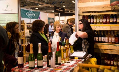 Under A Week To Go Till Scotland's Speciality Food Show 2016