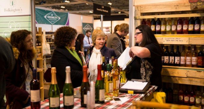 Scotland's Speciality Food Show Returns To The SECC, January 2016