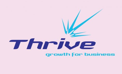 Thrive For Business Networking Group Advertising Two New Roles