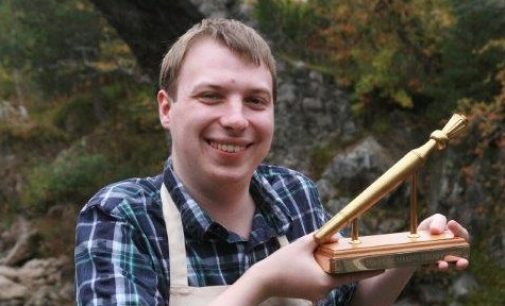 Astrophysicist Wins 22nd World Porridge Making Championships