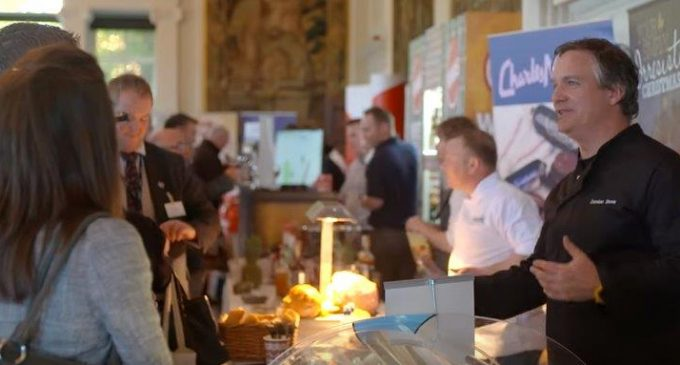 Bidvest Scotland Local Produce Showcase Video Launches Online