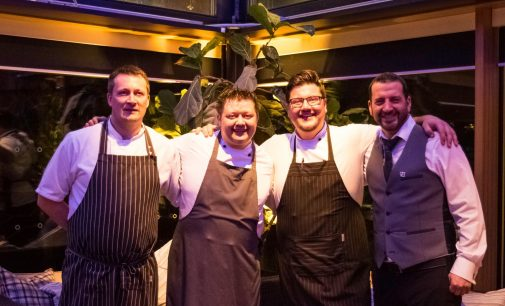 Citylicious Celebrates First Birthday With Edinburgh Food Showcase