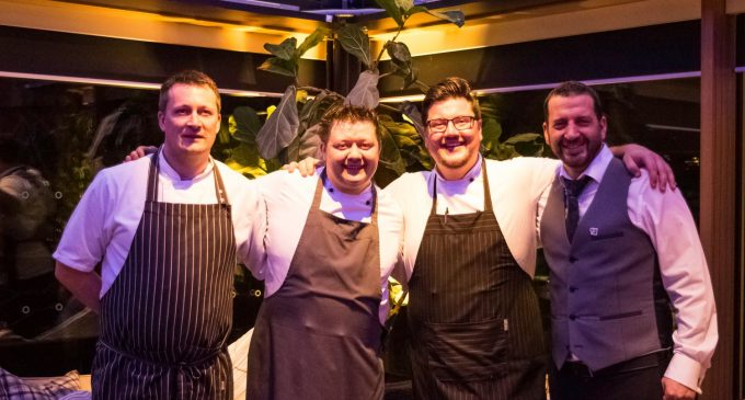Citylicious Celebrates First Birthday With Edinburgh Food Showcase
