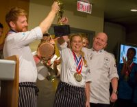 Glasgow Institution Scoops First Place in International Cookery Competition
