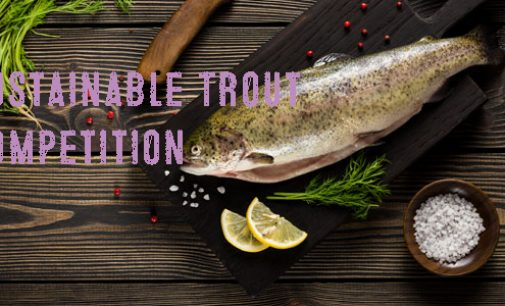 Federation of Chefs Scotland & RR Spink Launch Trout Competition