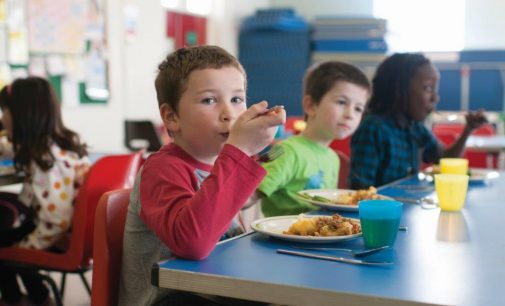 Children in Scotland & Brakes to Launch Project Targeting Food Poverty