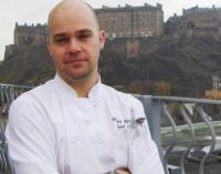 City Centre Hilton Appoints New Head Chef