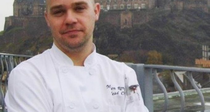 City Centre Hilton Appoints New Head Chef