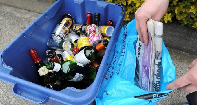 Zero Waste Scotland Announces COSLA Recycling Agreement