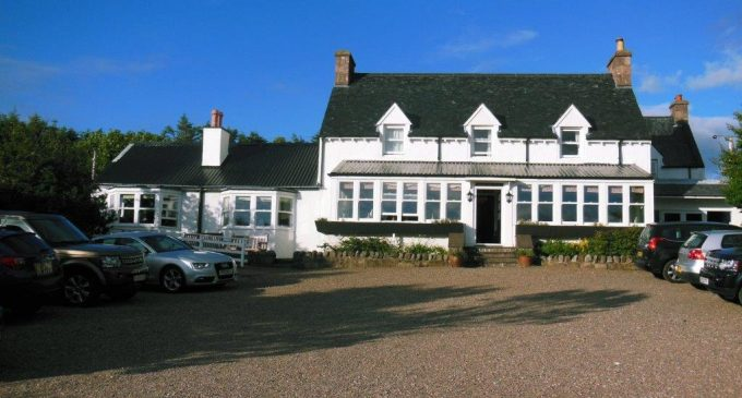 CIS Excellence-Winning Summer Isles Hotel Up For Sale