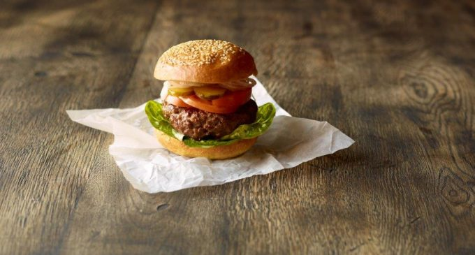 Speciality Breads Launches New Sesame Seed-topped Brioche Roll
