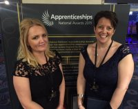 Compass Group UK & Ireland Recognised in Apprenticeship Awards