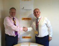 Compass Group UK & Ireland Announces Strategic Partnership with DHL