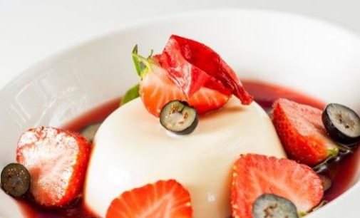 Edinburgh Cookery School Launches New Patisserie Diploma