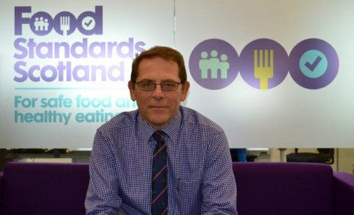 FSS Board Discuss Measures Addressing Scotland's Diet