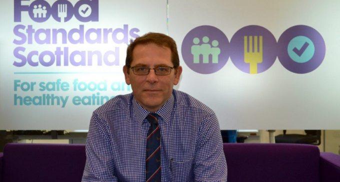 FSS Board Discuss Measures Addressing Scotland's Diet