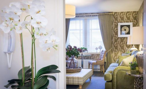 Town & Country Apartments sing Guestline's praises