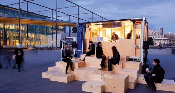 Pop-Up Restaurants, Shops & Cafes: The Pros and Cons of a Growing Phenomenon for Landlords and Clients