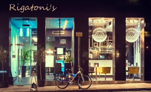 New Italian Restaurant Opens in Edinburgh