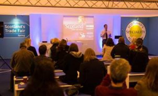 Seminar Theatre Released for Speciality Food Show 2016