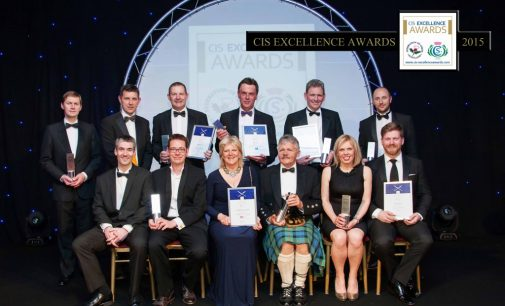 Bruce Stevenson Insurance Joins CIS Excellence Awards as Co-sponsor of the Independent Hotel of the Year Award