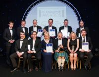 The CIS Excellence Awards 2016 Closing for Entries in Just Over 12 hours!