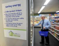 Diary Date: The Retail Energy Workshop, 3rd February at Forth Valley College