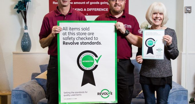 Dundee Furniture Firm Transforms with Revolve