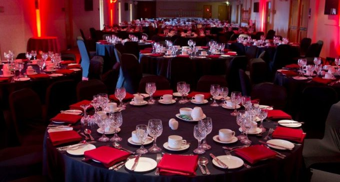 Sodexo Reports Record Festive Season at Pittodrie