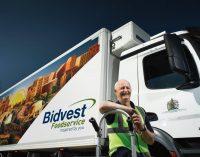 Bidvest Foodservice Scotland Offers Telesales Opportunity