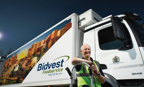 Bidvest Foodservice Scotland Offers Telesales Opportunity