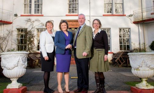 Perthshire Business Tourism Group Relaunches