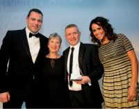 Bidvest Foodservice Scotland Wins at SWA Awards
