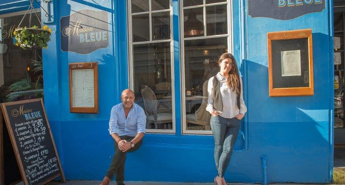 Edinburgh Restaurateurs Launch New Morningside Outlet