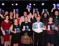 Aberdeen Entrepreneur Wins at Grampian Food Awards