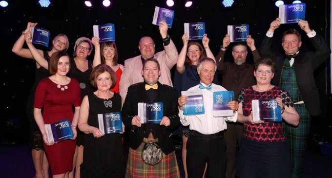 Aberdeen Entrepreneur Wins at Grampian Food Awards