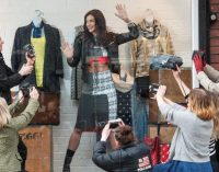 Scottish Designers Launch Zero Waste Couture Collections
