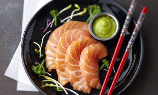 Scotland's Seafood Stars Head for Asia