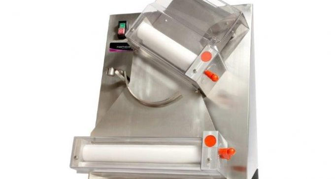 Pantheon Launches New Dough Roller for Catering Industry