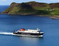 CalMac Awarded CHFS Contract Till 2024