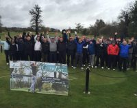 Scottish Golf Day Raises Over £3k for Industry Charity