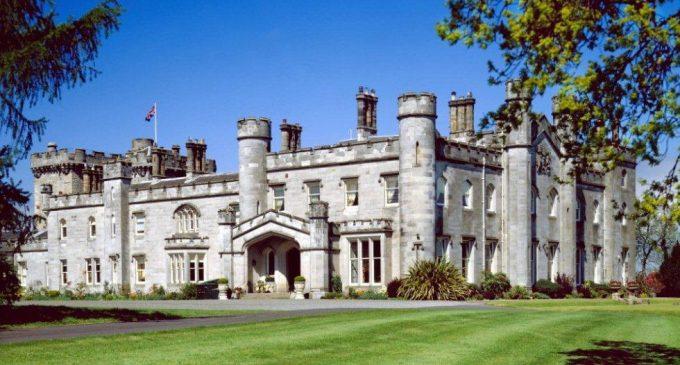 Sodexo Extends Dundas Castle Partnership