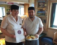 CalMac Nominated at Scottish Food & Drink Awards 2016