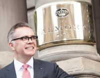 Rocco Forte Hotels Appoints Richard Cooke As Balmoral GM