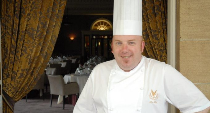 Memorial Service to be Held for Gleneagles Hotel Chef, Alan Gibb