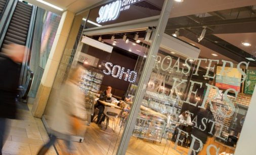 SOHO Coffee Co. and CH&Co Group announce Joint Venture