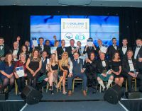 Announcing the Shortlist for the 2017 CIS Excellence Awards…