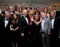 Inaugural BaxterStorey Awards Celebrate Contract Catering Talent