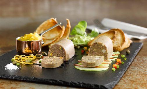 Bidvest Scotland Launches Christmas Catering Range